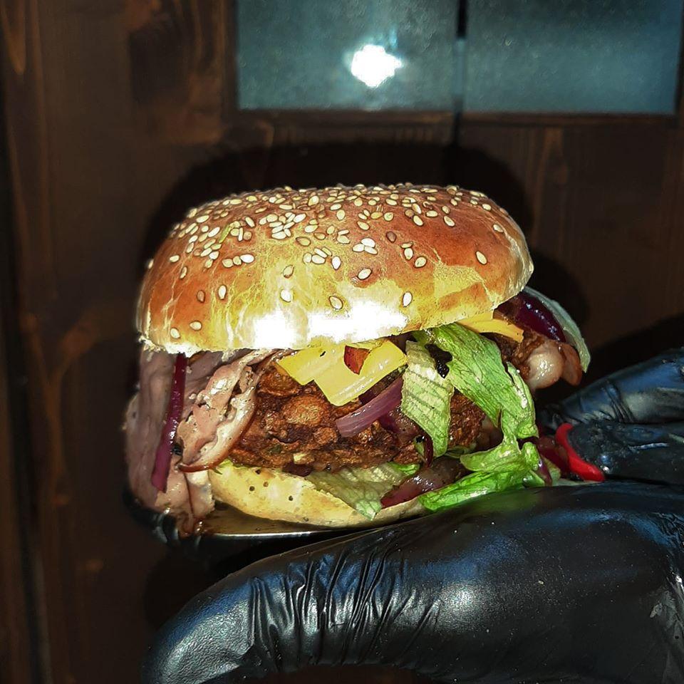 shushiburger